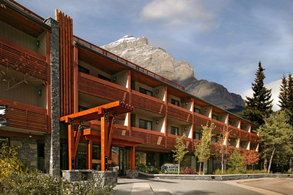 Banff Aspen Lodge
