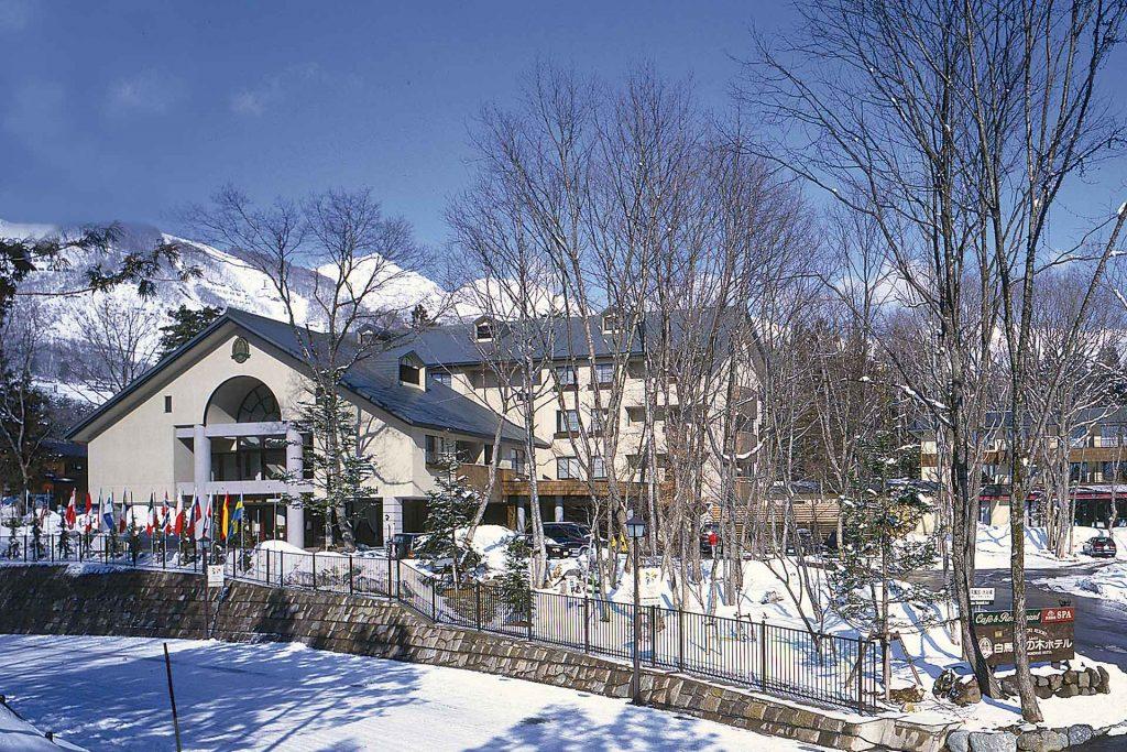 Mominoki Hotel
